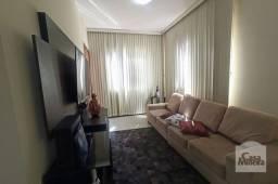 Apartamento à venda com 2 dormitórios em Santa amélia, Belo horizonte cod:279505