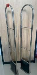 Antena antifurto para loja