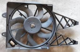 Eletro Ventilador Fiat Linea Punto