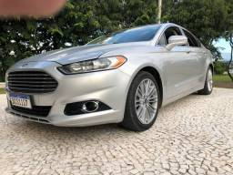 Ford Fusion 2014/14 2.0 turbo FWD