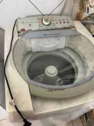 Máquina de Lavar Brastemp usada