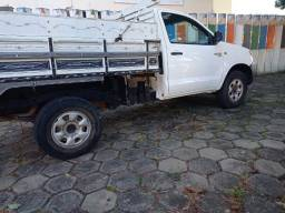 Toyota Hilux cabine simples 2008