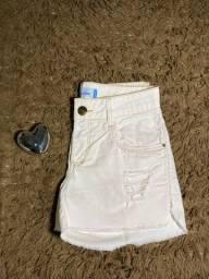 Short jeans NOVO 25,00