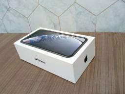 Caixa do iPhone XR 128gb