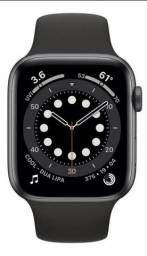 Apple Watch SE 40mm Cinza Espacial Lacrado