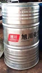 Tonél galvanizado 200 litros
