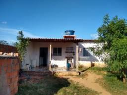 Vendo Casa com terreno 8x20