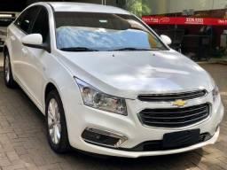 Chevrolet Cruze LT 4P