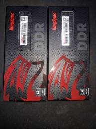 Memoria ram Kingspec 8gb ddr4 2400mhz Notebook - produto novo!