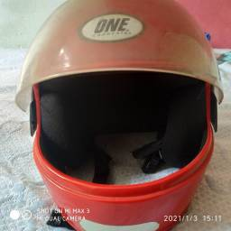 Capacete br one