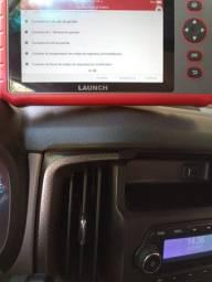 Scanner automotivo Launch Crp 909