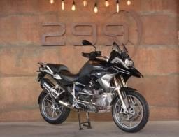 BMW R 1250 GS Sport 2020   Impecável   Moto de Test Ride