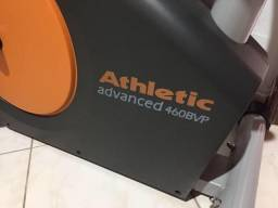 Bicicleta Ergométrica Athletic Advanced 460BVP - Cuiabá/MT