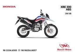 Honda XRE 300 ABS - 2018 - 2018