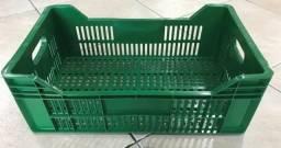 Compro de Caixa de plastica