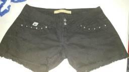 Shorts feminino Linda Z