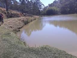 Terreno 17 x 30 em Mairipora terreno com Declive e com visao panoramica para pesqueiro