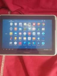 Troco tablet 10.1 Samsung por celular