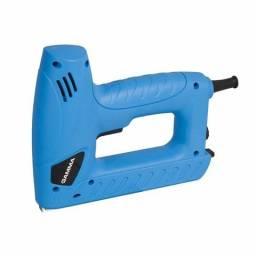 Grampeador pinador eletrico 127V Novo