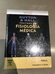Tratado de Fisiologia Médica - Guyton - 15ª edição