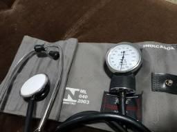 Aparelho de pressão arterial BIC