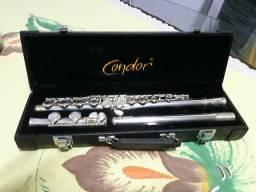 Flauta transversal condor