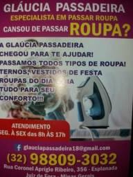 Glaucia Passadeira