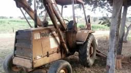 Retroescavadeira CASE 580h ano 1996 motor CUMMINS URGENTE BAIXEI O VALOR $ 28,0000