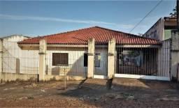 Casa residencial à venda, Parque Presidente II, Foz do Iguaçu.