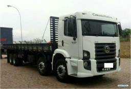 Vendo Urgente 24250 truck carroceria - 2011