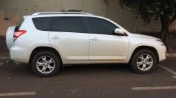 Vendo- RAV4 2011/2012 2.4 4x2 AT - 2012