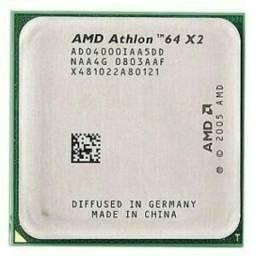 Vende se processador amd athlon 64 x2