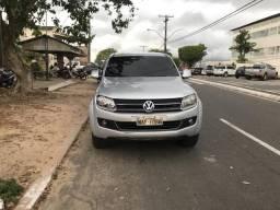 Volkswagen Amarok CD 4X4 TREND - 2012
