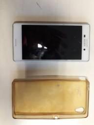 Telefone Sony X Peria Z2
