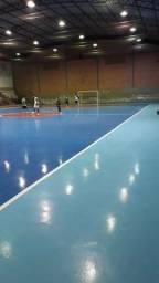 Futebol de salão Cct Passo Manso