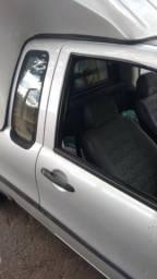 Fiat Strada ce c/ furgão em perfeito estado - 2011