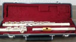Flauta Transversal Júpiter Carnegie XL Series