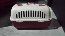 Caixa de Transporte Para Cães No. 3