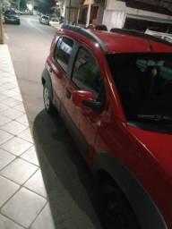 Fiat uno Way 2010/11 - 2011