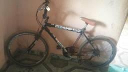Bike pra game!