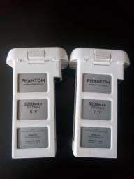 Baterias Phantom 2 original