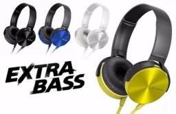 Fone De Ouvido Sony Headphone r-xb450ap