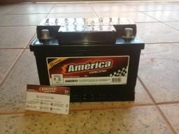 Bateria América 60AM
