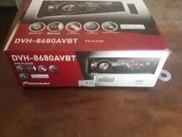 DVD Player - Pioneer
