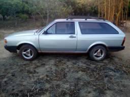 Carro Parati 92 - 1992