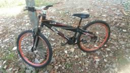 Vendo ou troco Bicicleta TRS