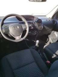 Toyota Etios X 2016 1.3 Completo ! r$ 34.000 - 2016