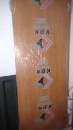 2 Portas laminadas de 80x2,10