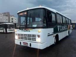 Ônibus Rodoviário - 1988