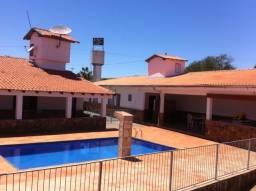 Chácara com piscina em Piraju